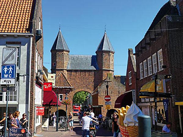 Holland entdecken mit Groningen & Giethoorn Image