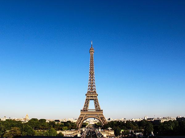 Paris / Frankreich Image
