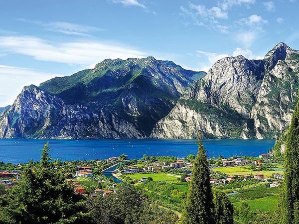 Dolce Vita am Gardasee – unser Dauerbrenner! Image