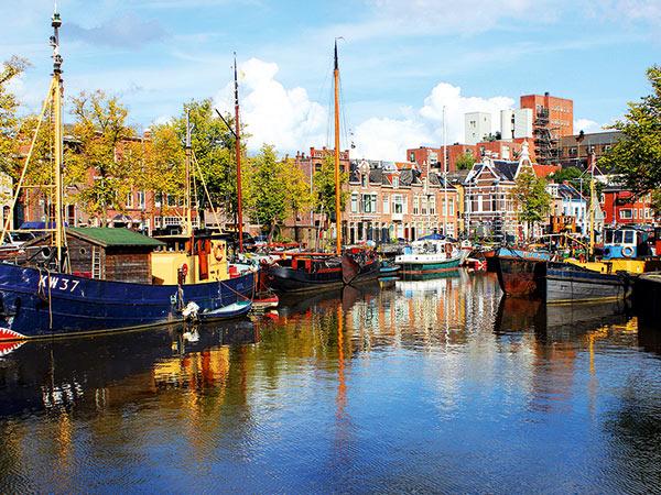 Groningen & Giethoorn - Hollands schönste Seite Image
