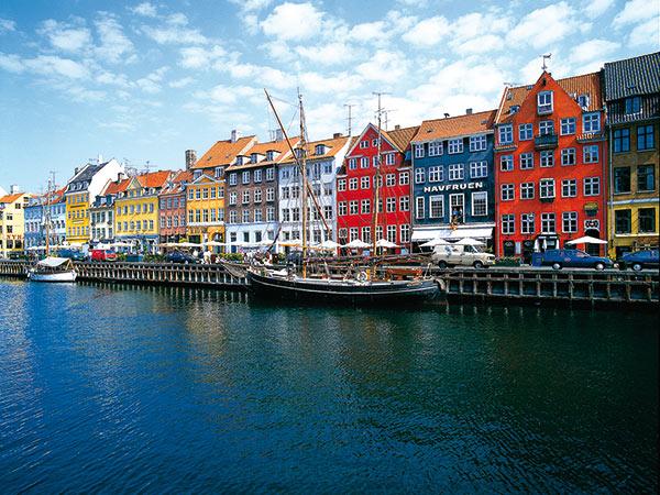 Kopenhagen - Auf einen Flirt mit der kleinen Meerjungfrau Image