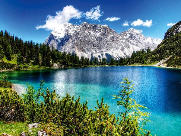 Lermoos - Tiroler Sommer bei Freunden! Image