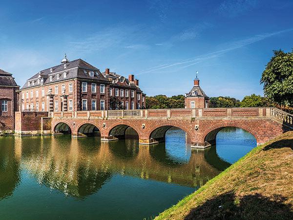 Romantik pur im Münsterland Image