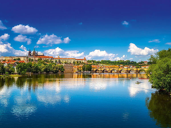 Pilsen, Prag und Karlsbad - Highlights der Tschechischen Republik Image