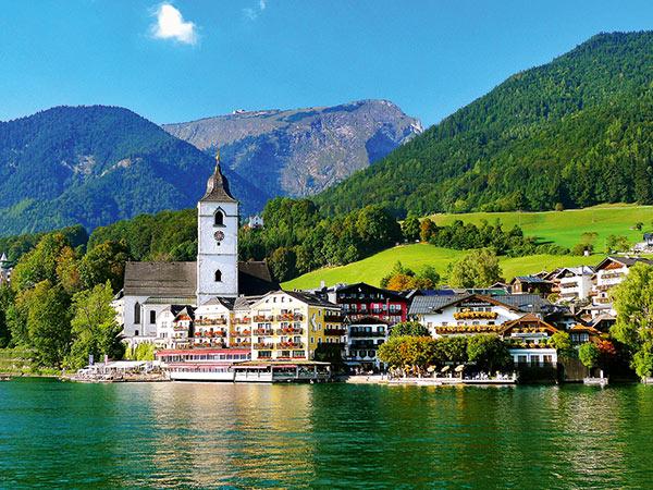 Schmankerltage im Salzkammergut - Premium Reise Image