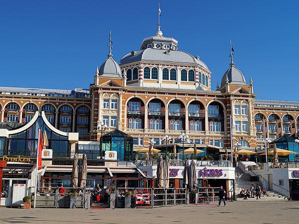 Nordseebad Scheveningen - Ein Urlaubstag am Meer! Image