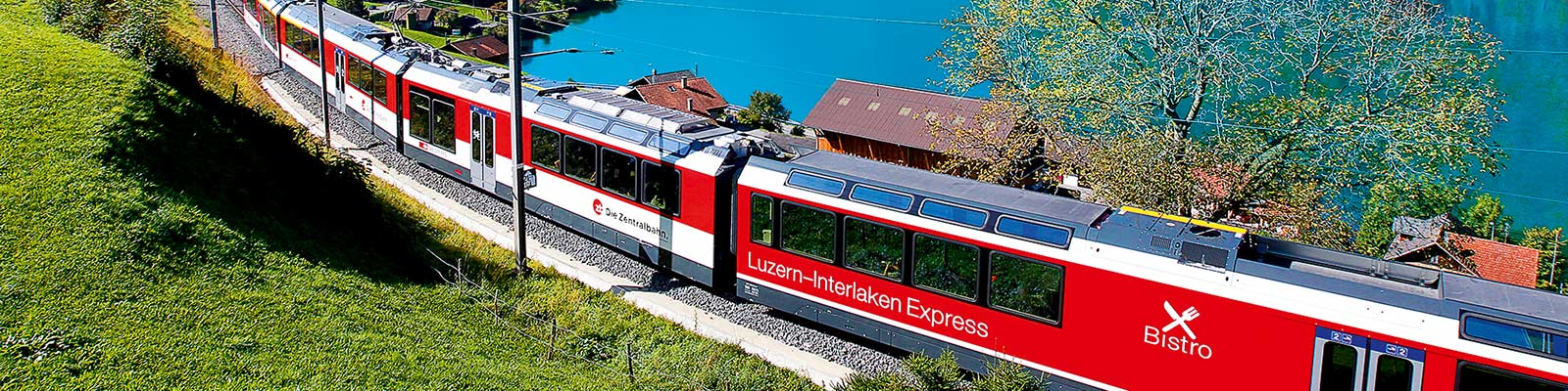Bernina & Glacier Express