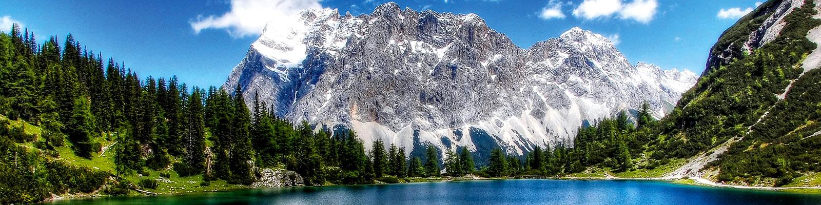 Lermoos - Tiroler Sommer!