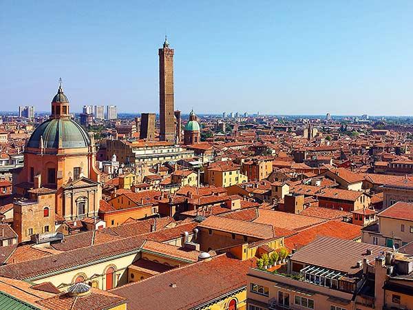 Wunderschöne Emilia Romagna / Italien Image