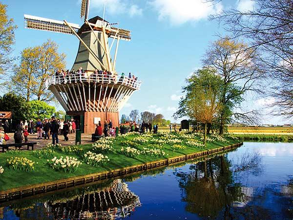 Keukenhof / Niederlande Image