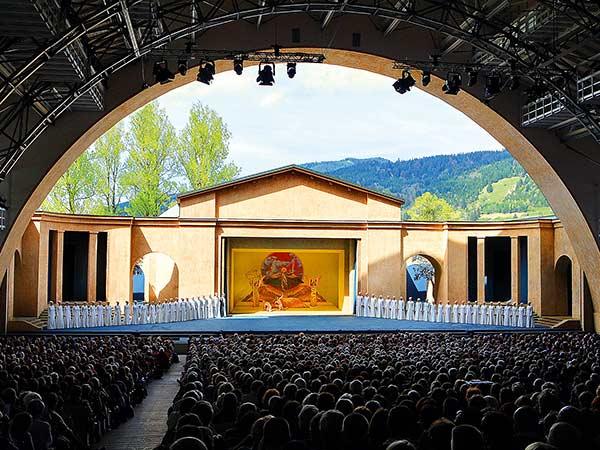 Passionsspiele Oberammergau 2020 Image