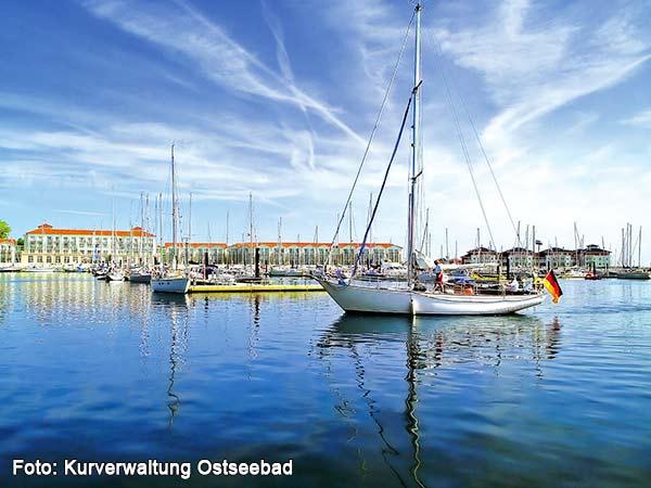 Prickelnde Momente in Boltenhagen / Ostsee Image