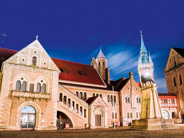 Silvester Deluxe im Steigenberger Parkhotel Braunschweig Image