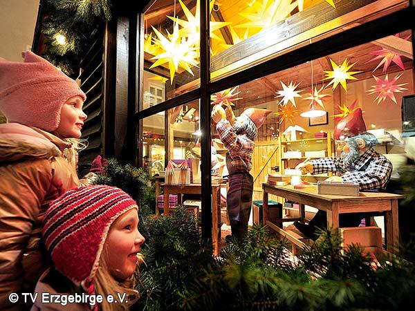 Advent im Erzgebirge Image