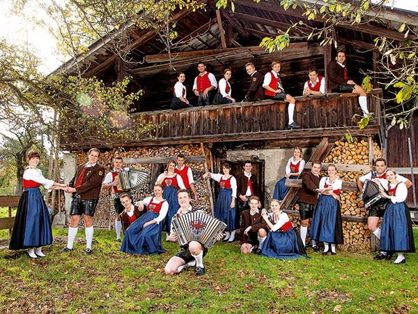 Das Eupener Tirolerfest – Musikalischer Frühschoppen (Verschoben auf 07.08.2022) Image