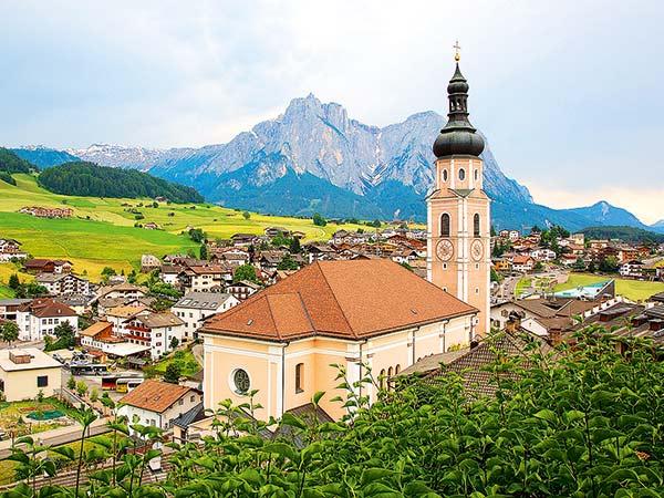 St. Lorenzen-Montal in Südtirol Image