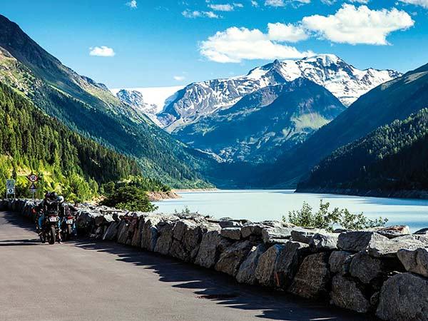 Das Kaunertal im Herzen Tirols Image