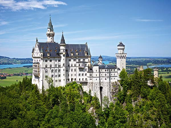 Allgäu – Urlaub in Bayern Image