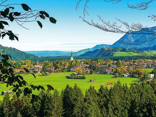 Naturparadies Kleinwalsertal – garantiert schöne Ferien! Image