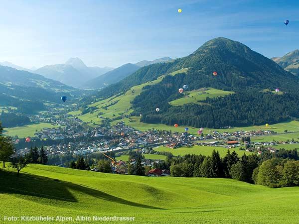 Kirchberg in Tirol Image