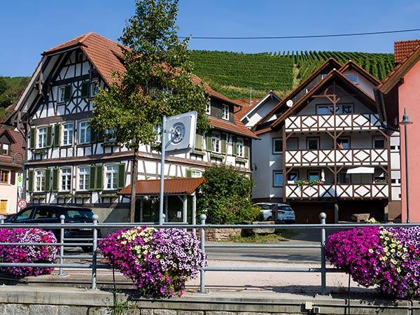 Durbach im Schwarzwald Image